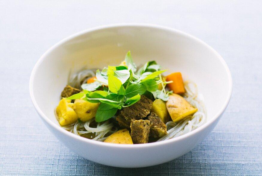 Tofu: pika ajalooga Hiina rahvalemmik