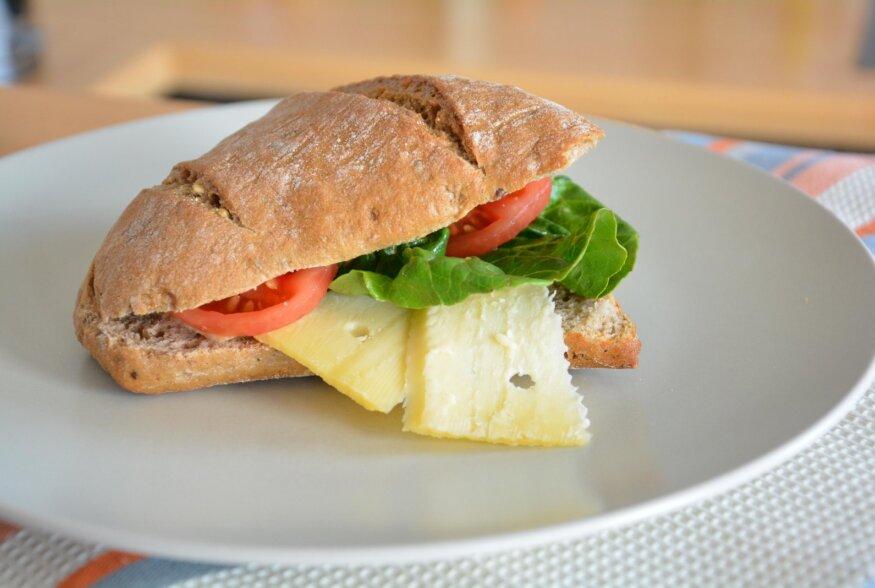 TOIDUTARKUS: Kuidas saab muuta igapäevase võileiva tervislikumaks?