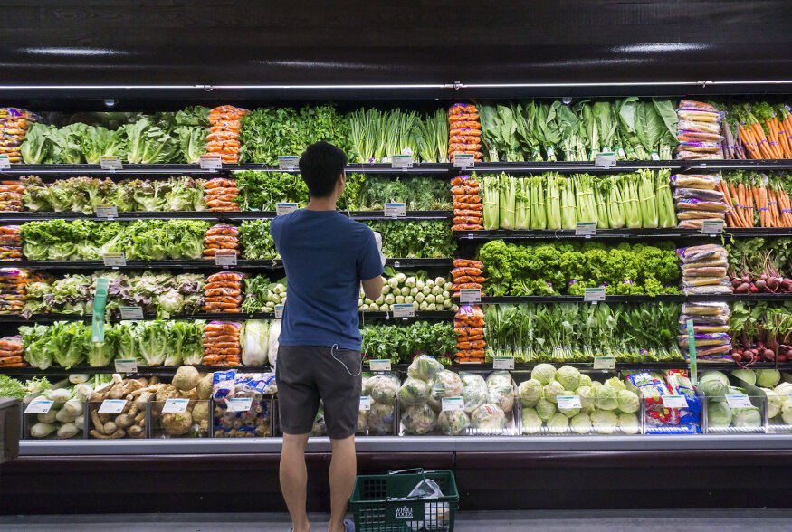 Mahetoit  vs  tavatoit — kumb on ikka tervislikum ja toitaineterikkam?