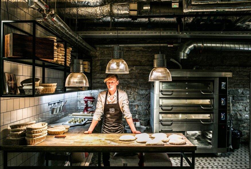 TOIDUKAUPLUSED | Viis kauplust ja turgu, kust tasub Tallinnas olles kindlasti läbi astuda