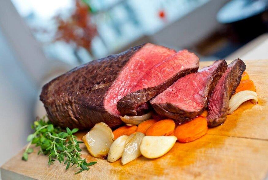 Uuring: maheliha sisaldab 50% rohkem kasulikke rasvhappeid kui tavaliha