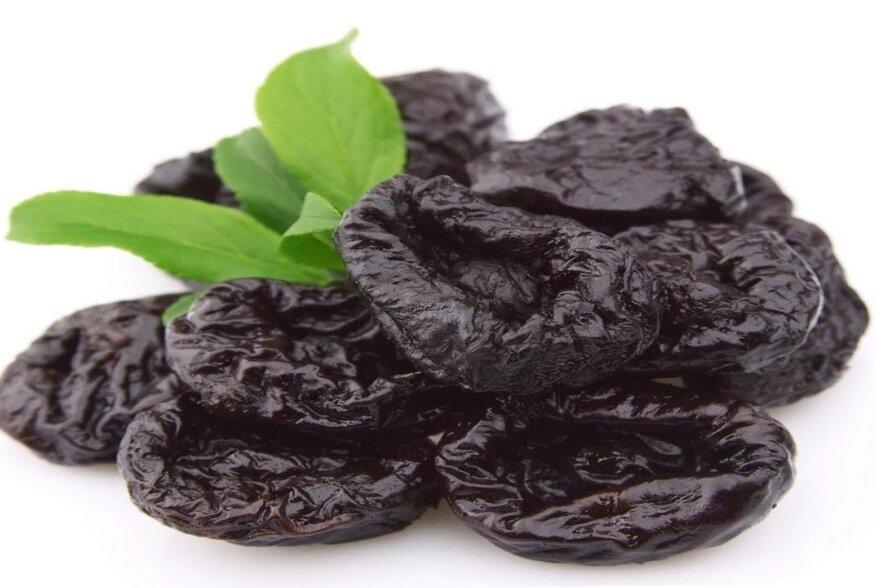 Kuivatatud ploomid: parim puuvili kõhuprobleemide leevendamiseks ja luude tugevdamiseks