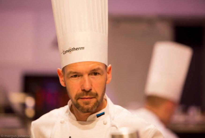 LÕPLIK TABEL: Vaata, millised riigid jäid Bocuse d'Or gastronoomiavõistlusel Eestist tahapoole