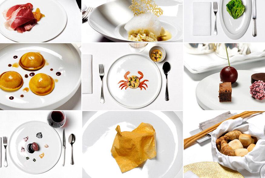 """Hinnavaatlus: Maailma parimas restoranis saab kallimaga õhtusööki nautida """"vaid"""" 440 euro eest"""