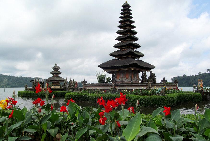 Kui ees seisab reis Balile — mida seal süüa-juua ja kindlasti ära proovida?