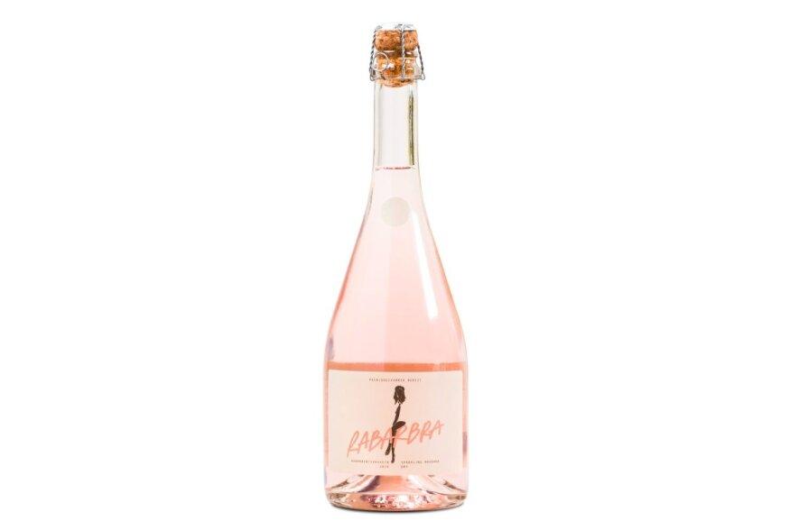 Šampanjad, värisege! Uus Eesti vahuvein ei jää Chardonnay'le alla
