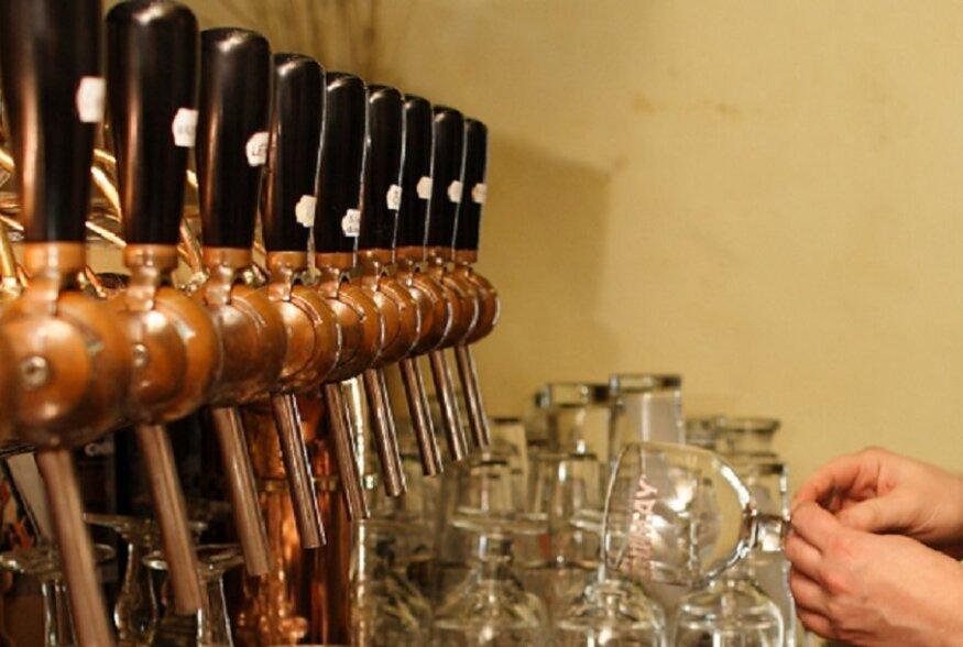 Väike õllespikker: kuidas orienteeruda õllemaailmas?