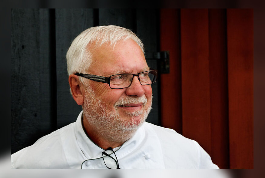 Heeringakuningas Leif Mannerström
