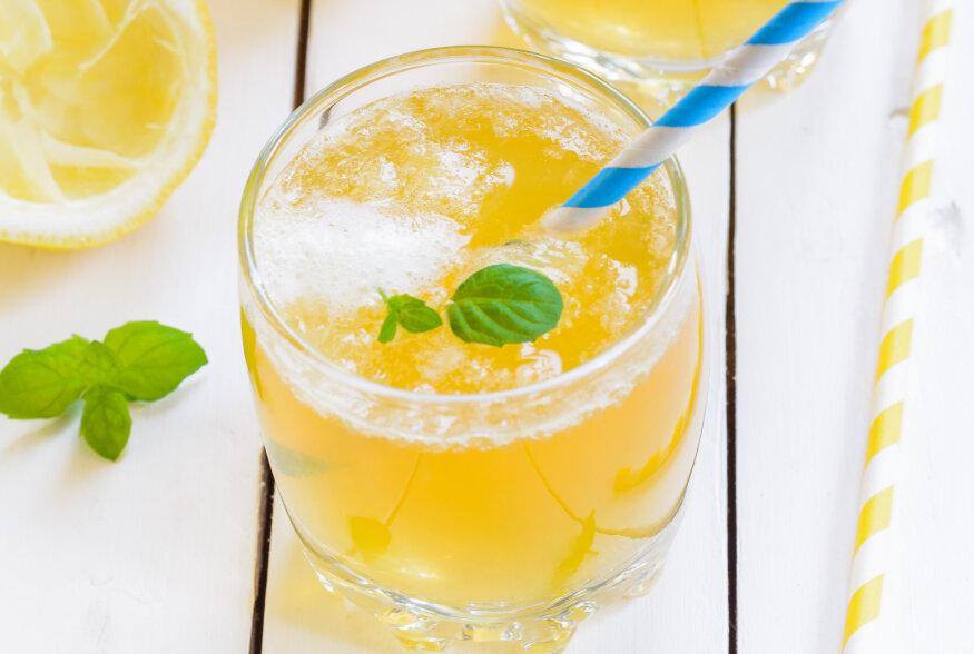 Sajandivanune Fassbrause: alkoholivaba suvine värskendus