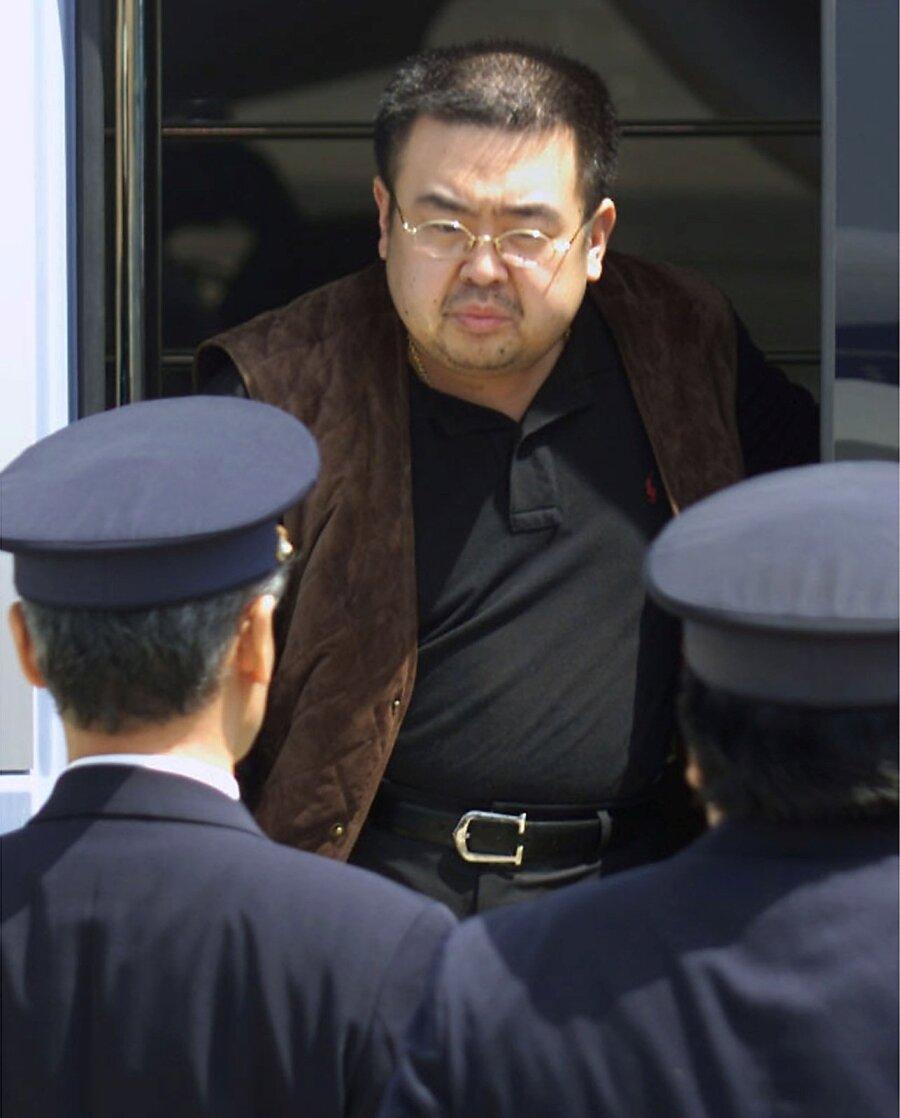 Повторное вскрытие тела Ким Чен Нама непроводилось