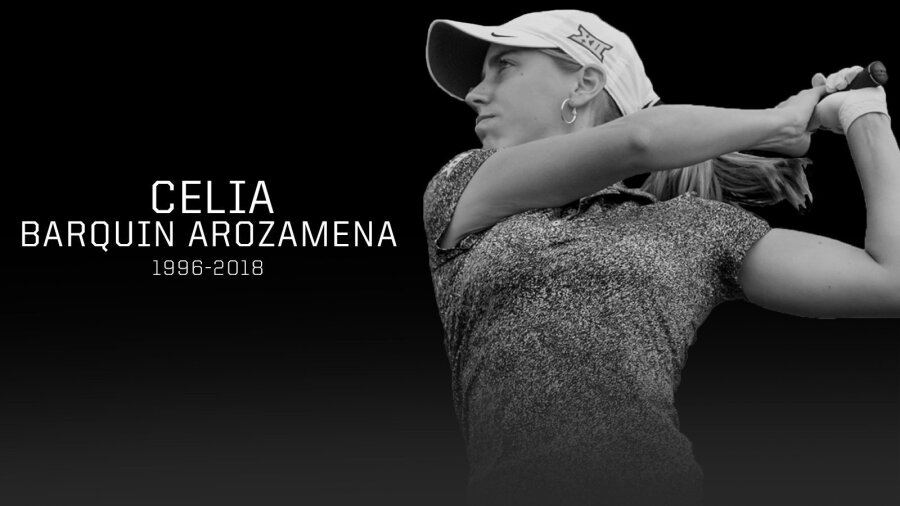 Испанская гольфистка была убита наполе для гольфа