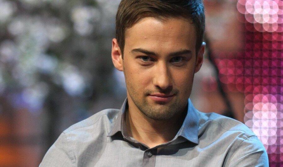 Дмитрий Шепелев будет новым ведущим «Прямого эфира»