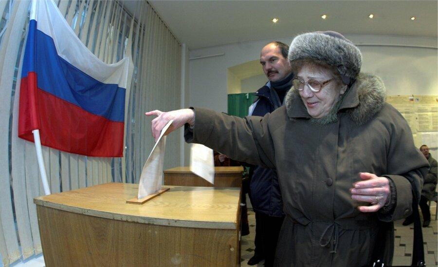 Киев не хочет проводить русские выборы вгосударстве Украина