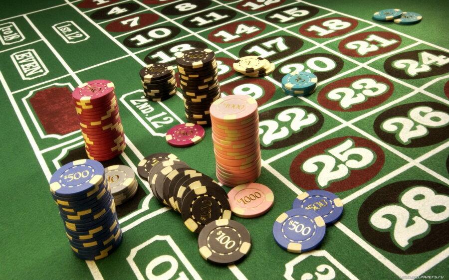 Казино Для Игры На Деньги