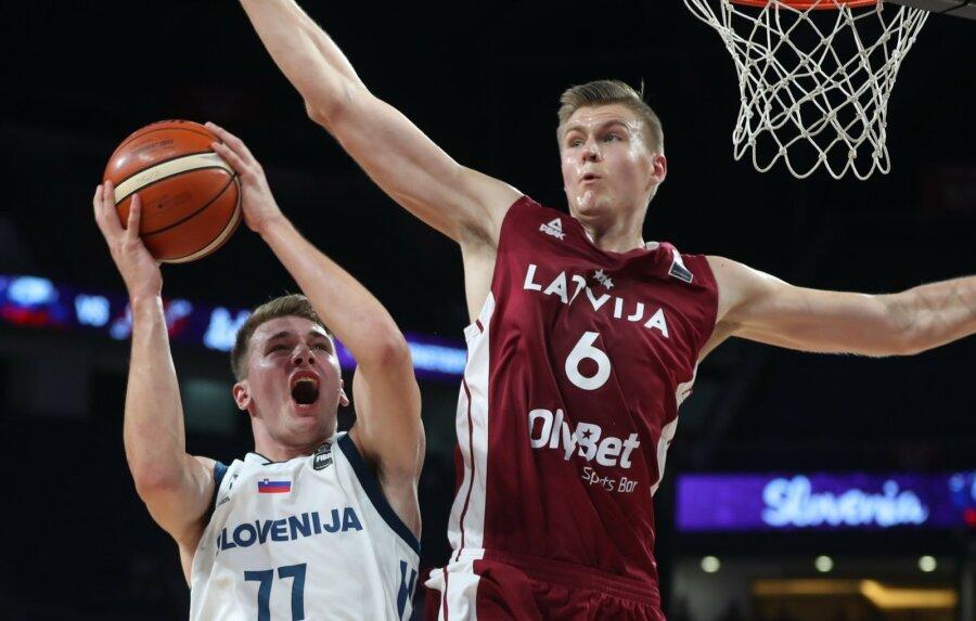 Вполуфинале Евробаскета сборная РФ сыграет скомандой Сербии