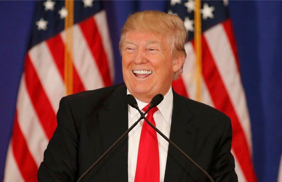 Трамп согласился увидеться слидером Мексики
