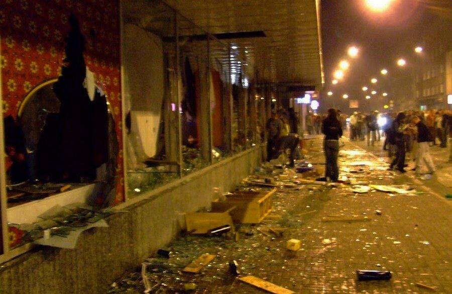 В Одессе сторонник России стрелял по людям с крыши торгового центра - Цензор.НЕТ 2628