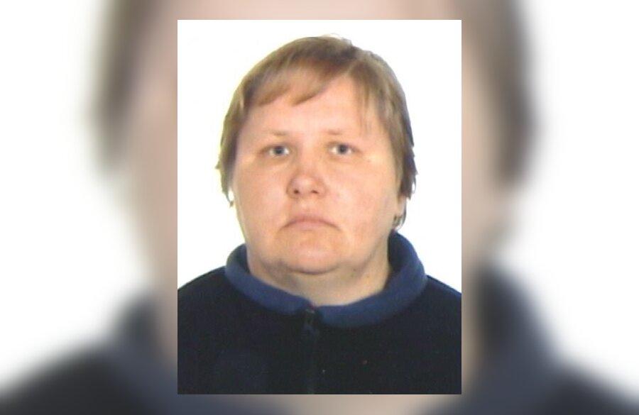 Katrin Rätsep<br>Foto: Politsei- ja Piirivalveamet