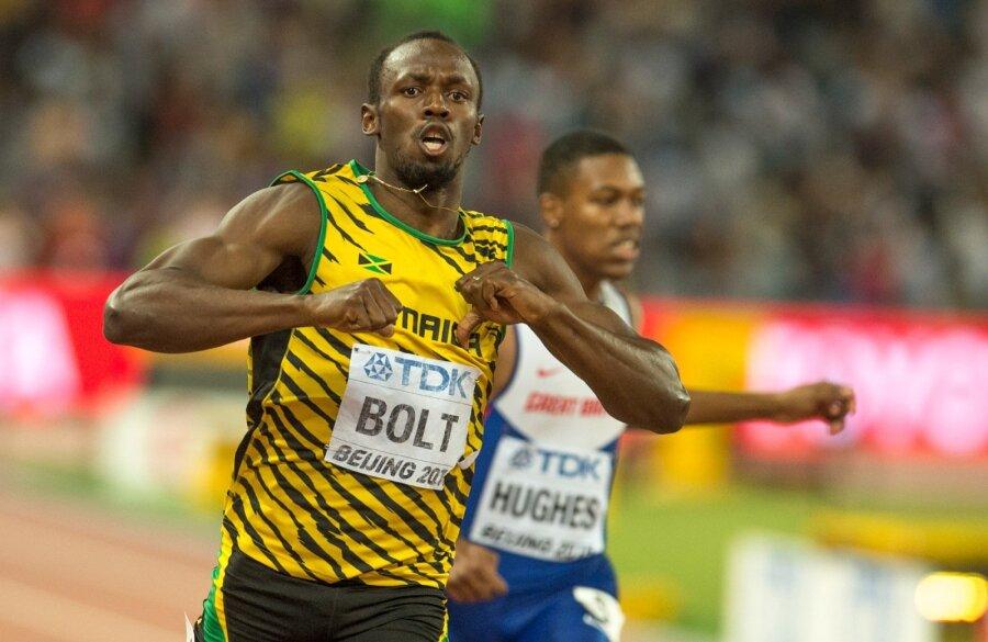 Усэён Болт: «Есть большое количество атлетов, которые никогда неупотребляли допинг»