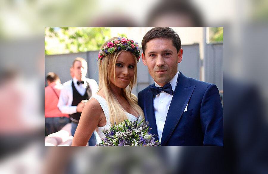 Дана Борисова увела мужа у соседки