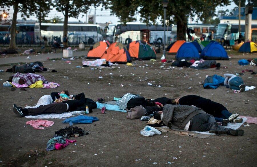 мигранты за рубежом знакомства