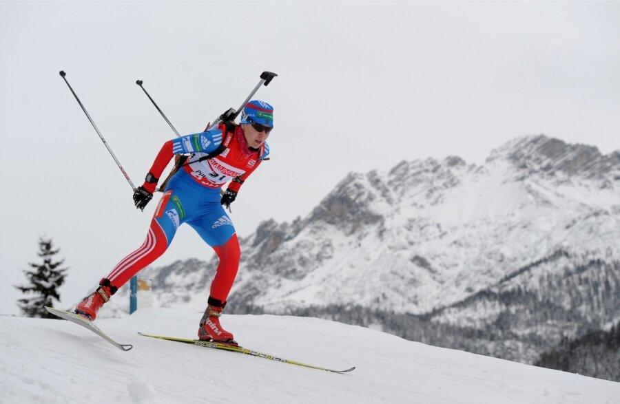 Биатлонистка Юлия Джима заняла 9 место вгонке преследования