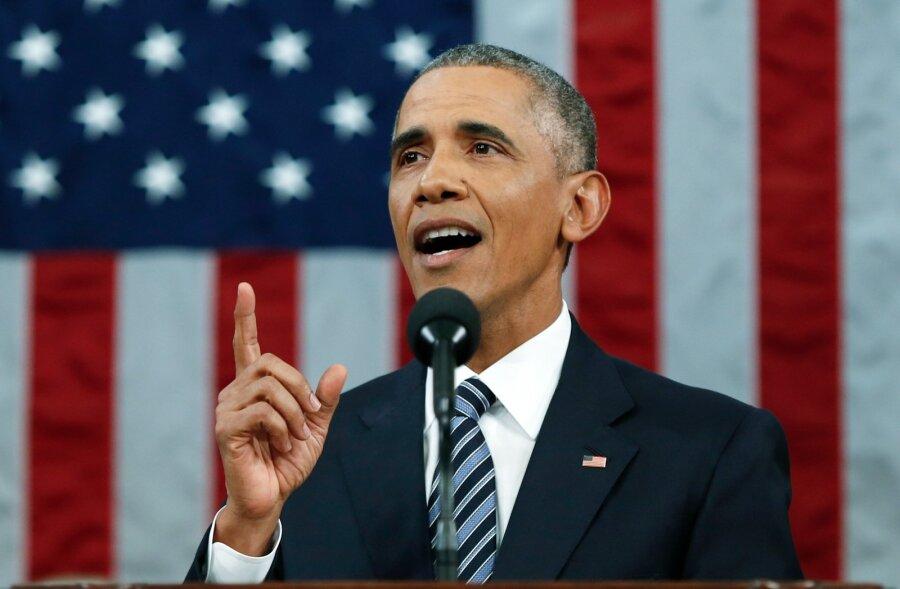 Российская Федерация несёт угрозу Европе,— Обама