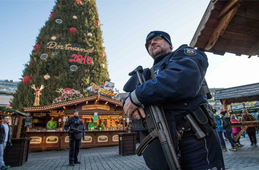 Найденные вБерлине патроны, вероятно, неимеют отношения ктерроризму