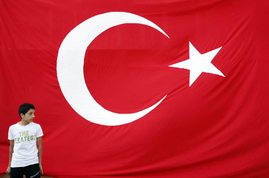 Турция готовит жалобу в ВТО на российские санкции