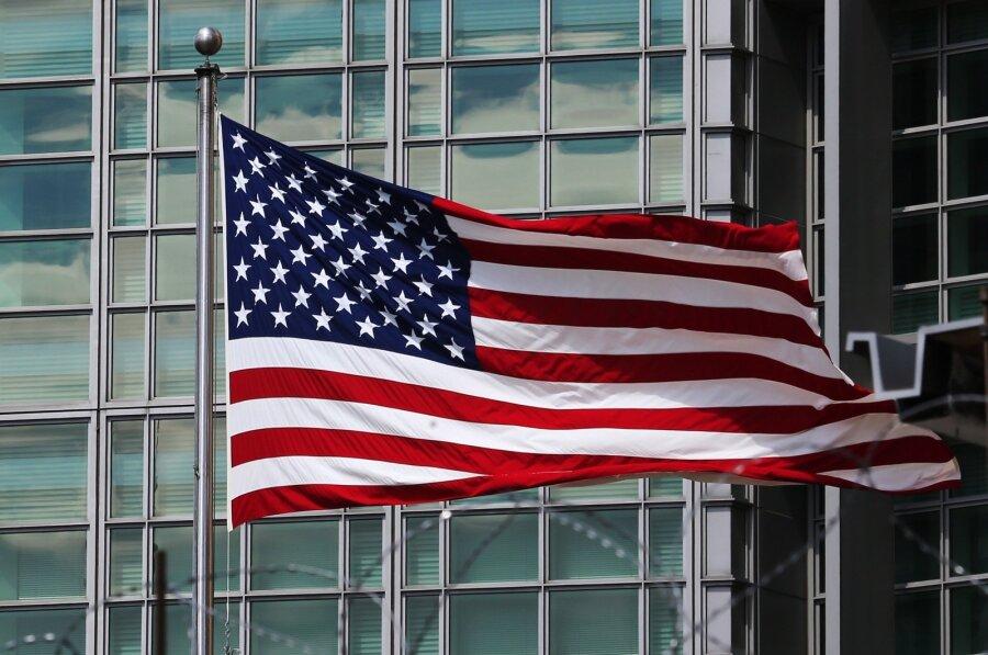 Участие США вОлимпиаде-2018 под вопросом— Угроза КНДР
