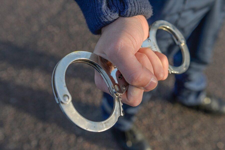 ВХарькове арестован житель россии, которого подозревают всвязях сИГИЛ