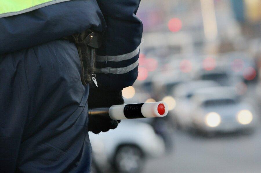 Неизвестные напали наполицейских под Москвой: есть пострадавшие