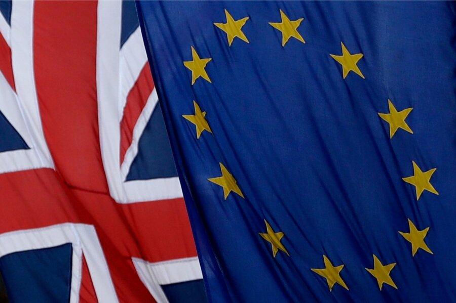 Англия после «Брексита» будет поддерживать санкционную политикуЕС