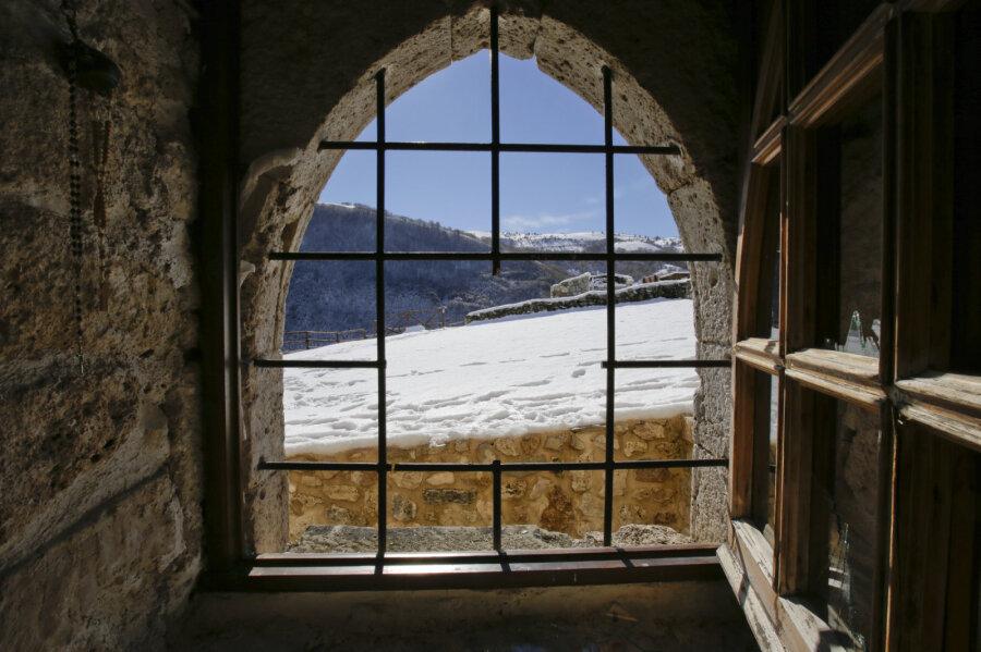 Неизвестные ограбили старинную церковь ради картины Брейгеля Младшего. А она оказалась подделкой