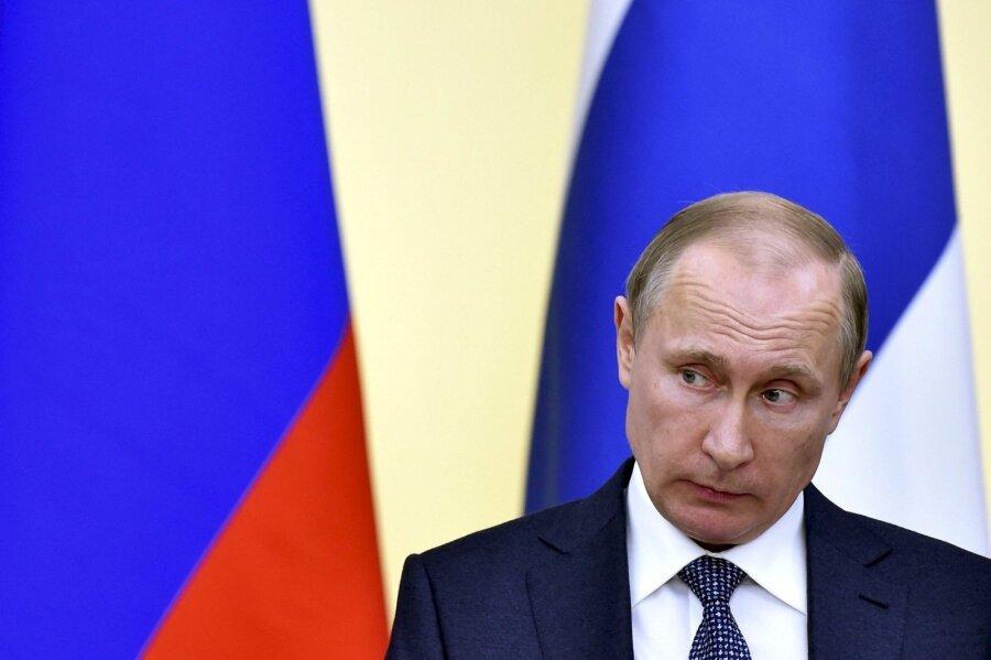 Путин примет участие вучениях «Запад-2017»