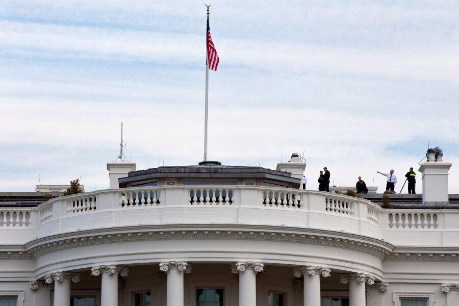 Ужин корреспондентов Белого дома состоится ибез Трампа