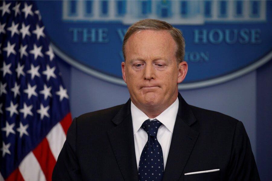 СМИ назвали кандидатуру напост руководителя PR-службы администрации Трампа