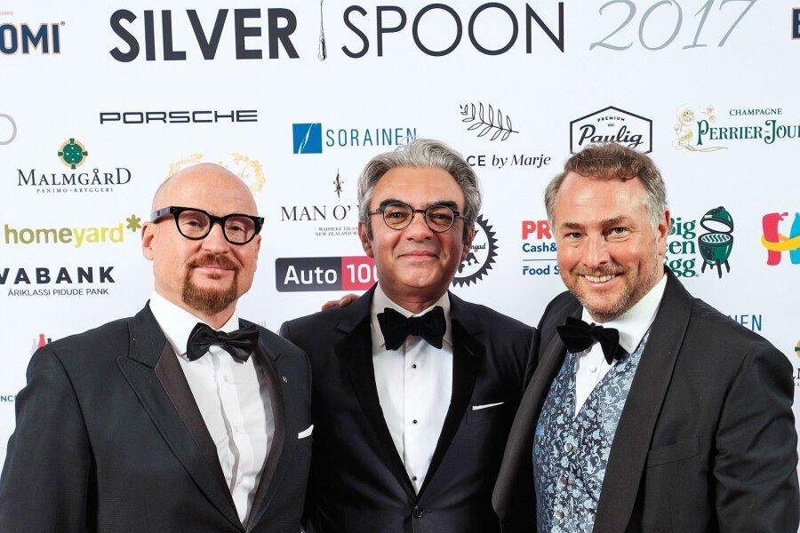 Hõbelusika auhinda ajab sellel aastal taga enam kui 150 restorani