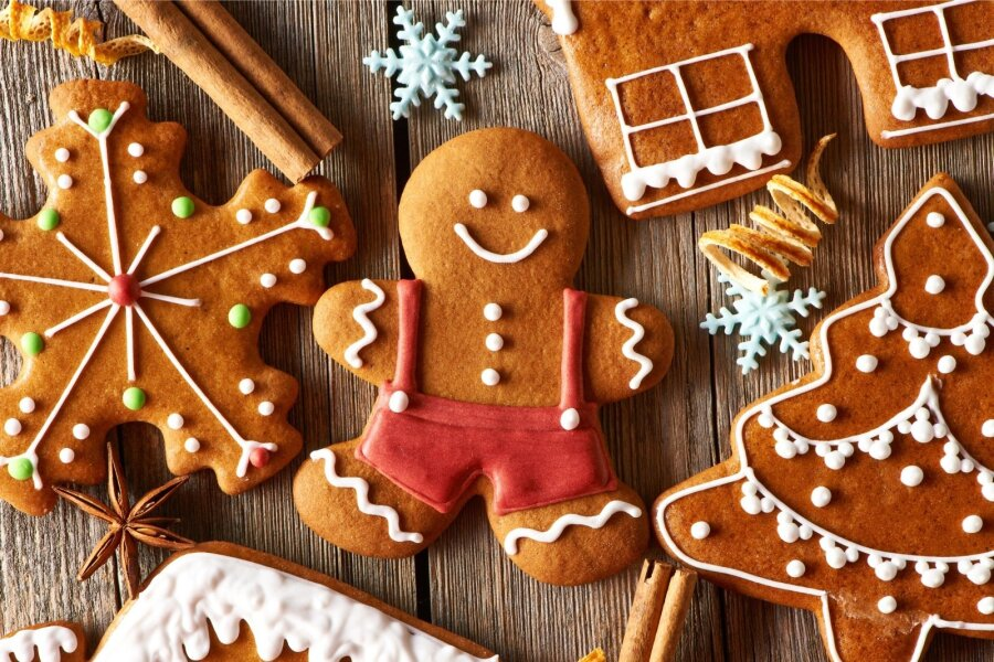 Tants ümber jõululaua ehk kuidas jõulud eestlaste lauale jõudsid?