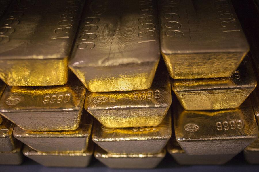 Победителем аукциона накрупнейшее месторождение золота Сухой Лог стало ООО«СЛ-Золото»