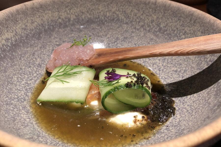 8 põnevat rooga Eesti suurimalt restoranide nädalalt