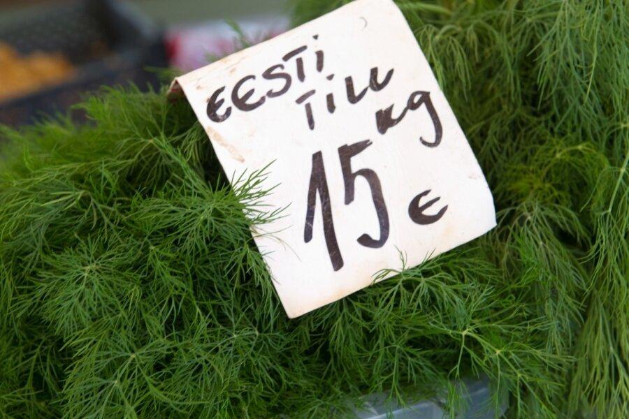 Miks on laat ja turg kallimad kui selvehall? Vahel on, vahel mitte