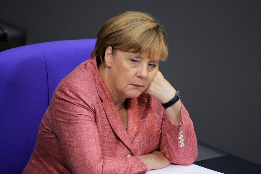 Выборы вБерлине: партии Меркель угрожает очередное поражение