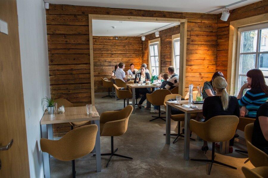 Restoran Kolm sibulat