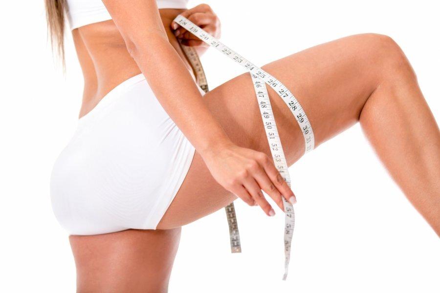 5 TÕHUSAT NIPPI | Kuidas lahti saada vöökohta tekkinud rasvapolstrist?
