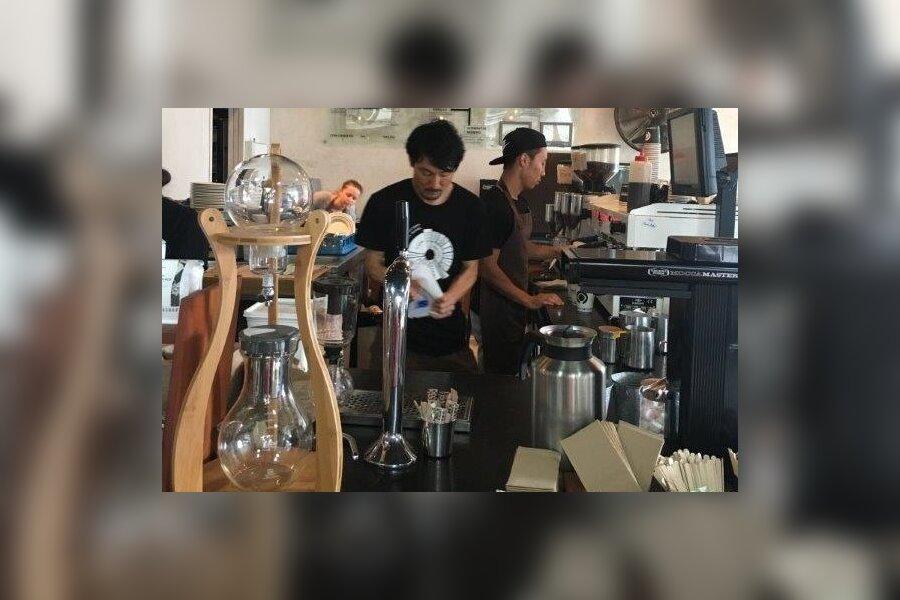 Uus- Meremaa kohv 2017