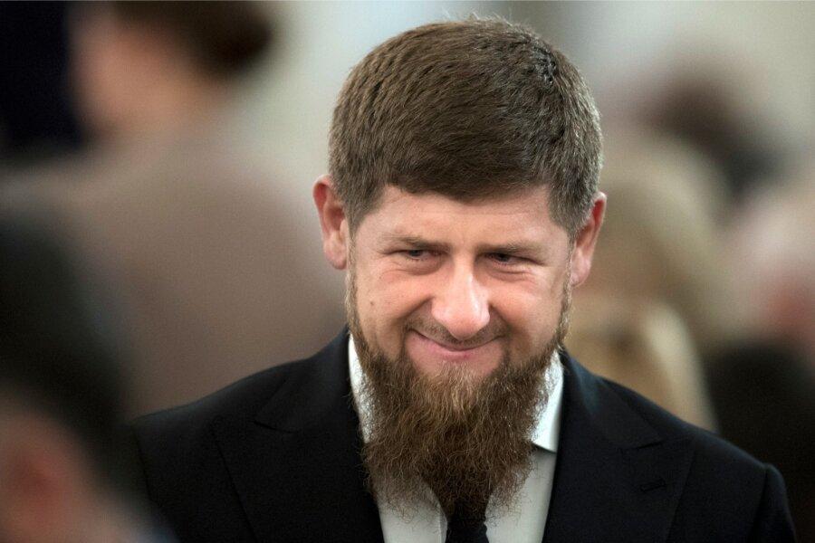 Рамзан Кадыров объявил, что репортерам «Новой газеты» ничего не грозит