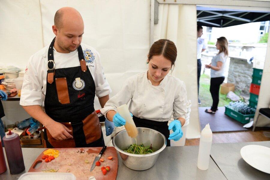 Birgita festivali toiduteema