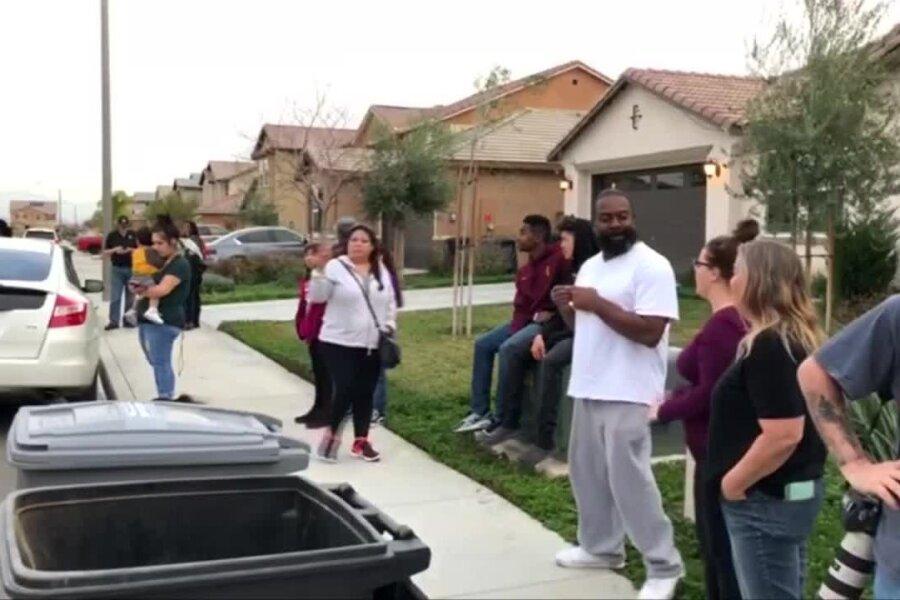 VIDEO ja FOTOD | California paar pidas oma kodus vangis ja näljas 13 inimest, väikelapsest täiskasvanuni