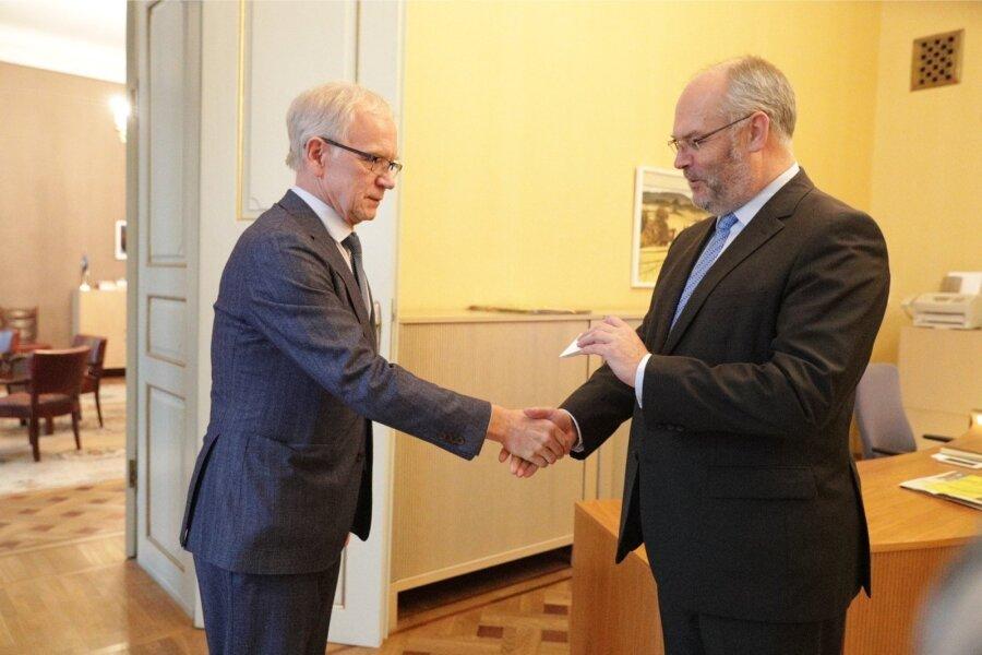 Госконтроль Эстонии предупредил о уменьшении снобжения деньгами изЕС